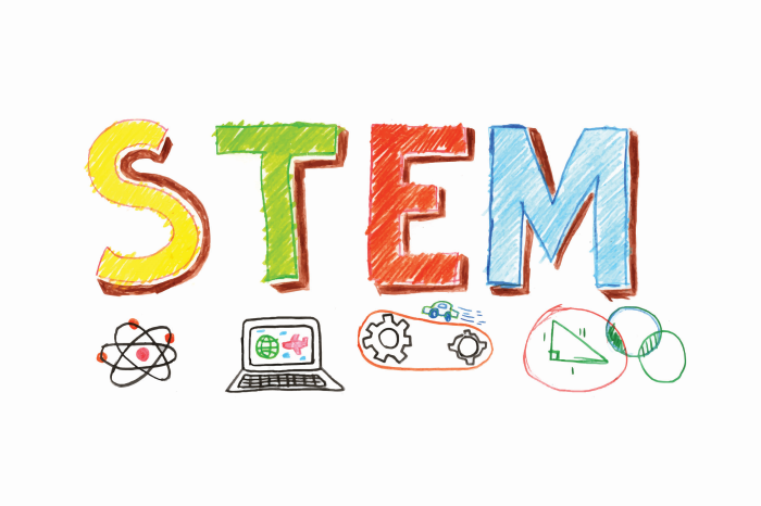 Learning Toys and the STEMTrend